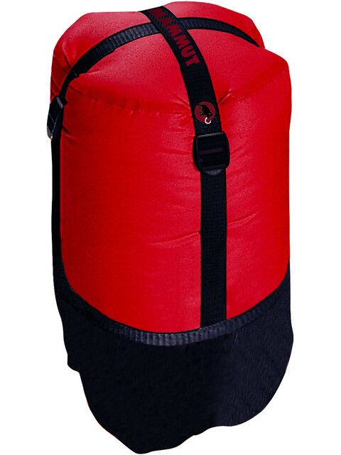 Mammut Compression Sack S inferno